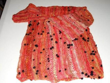 Echeveaux 2009 tricotés dans Filage chineimprialegilet